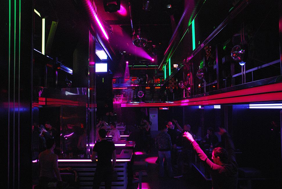 Club Deluxe Асеновград Xaudio