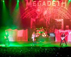Megadeath
