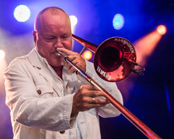 Nils Landgren